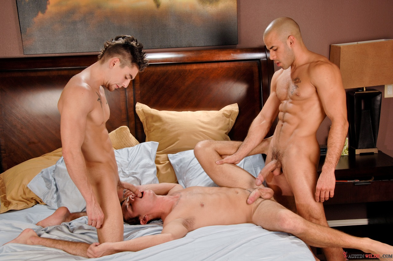 Royce reed austin wilde johnny torque porn