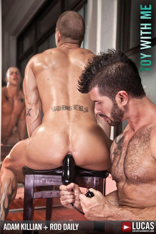 Free Gay Porn Rod Daily