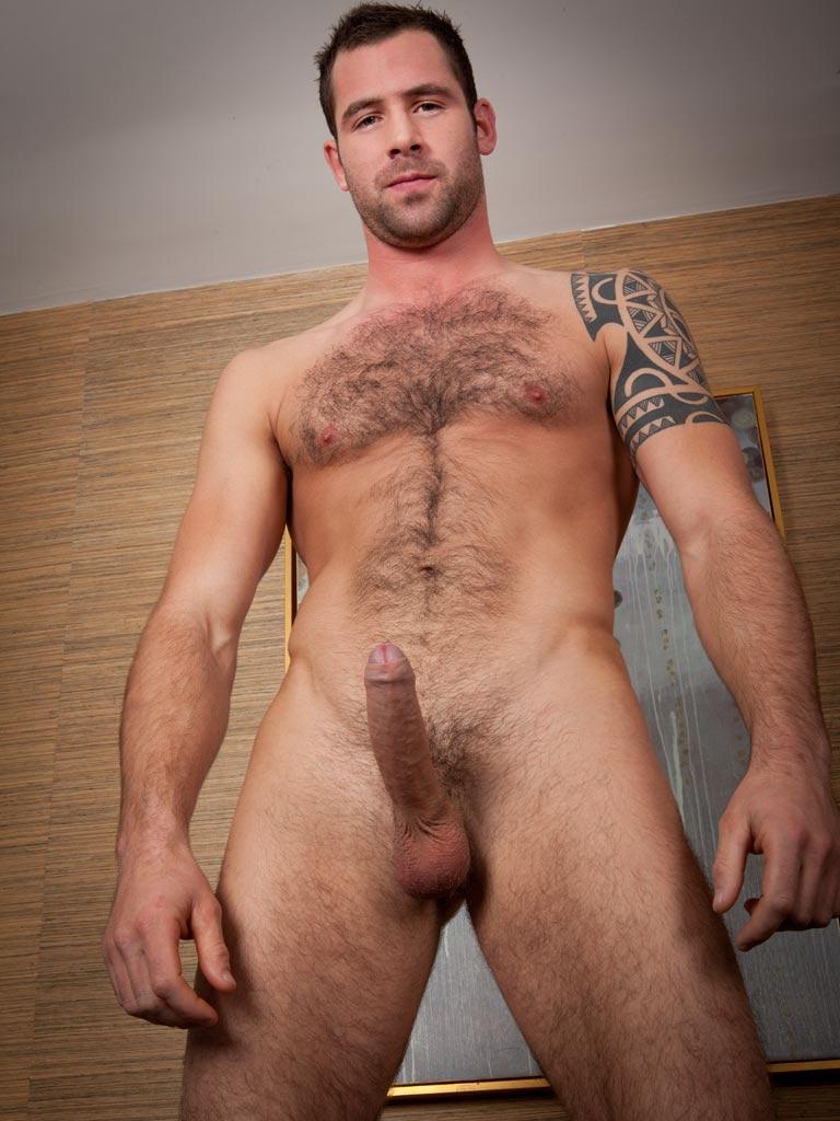 Naked guy ryan sucking dick