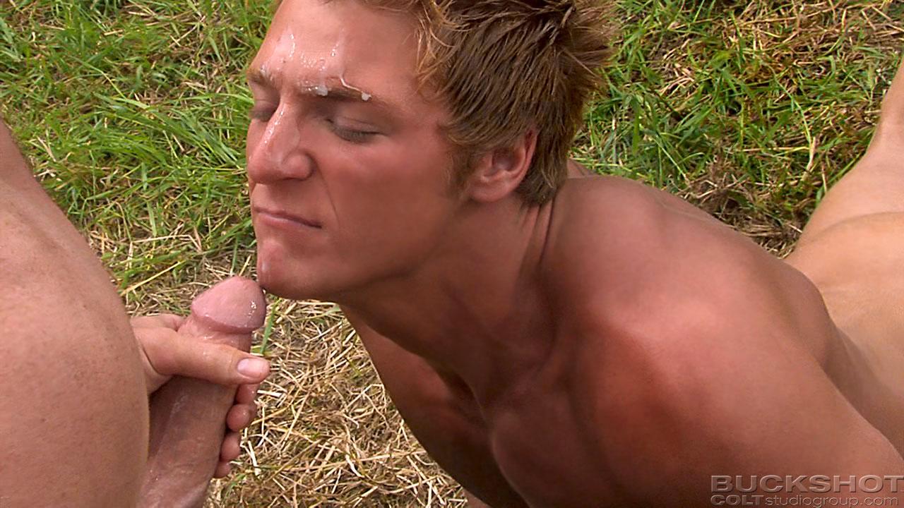 Gavin Waters Gay Porn