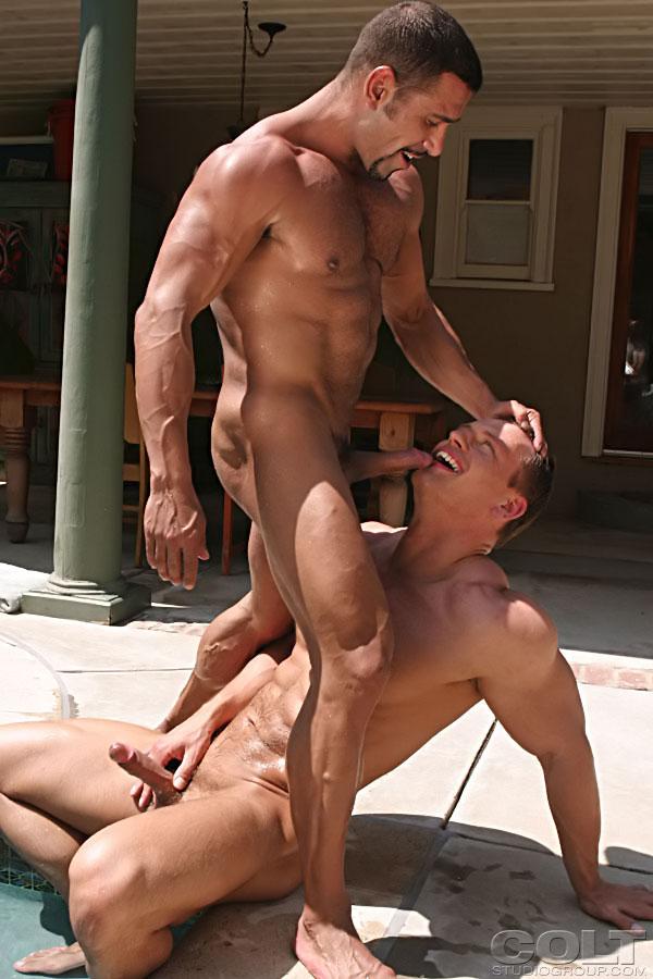 Male masturbation porn