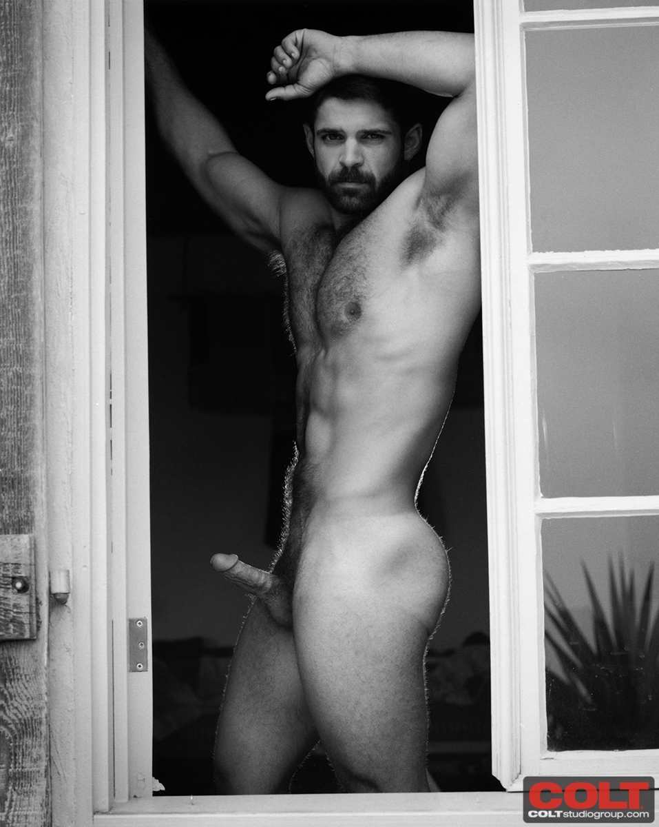 Sexy men underwear transparent