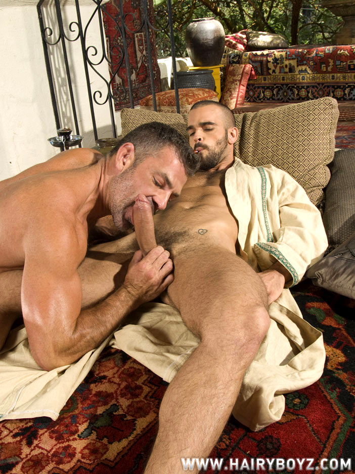 Latino dudes ass fucking outdoor