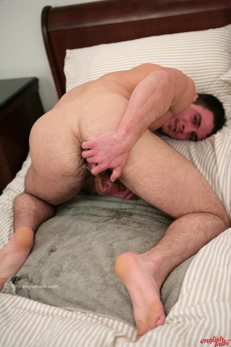 Gay muscle stud sex