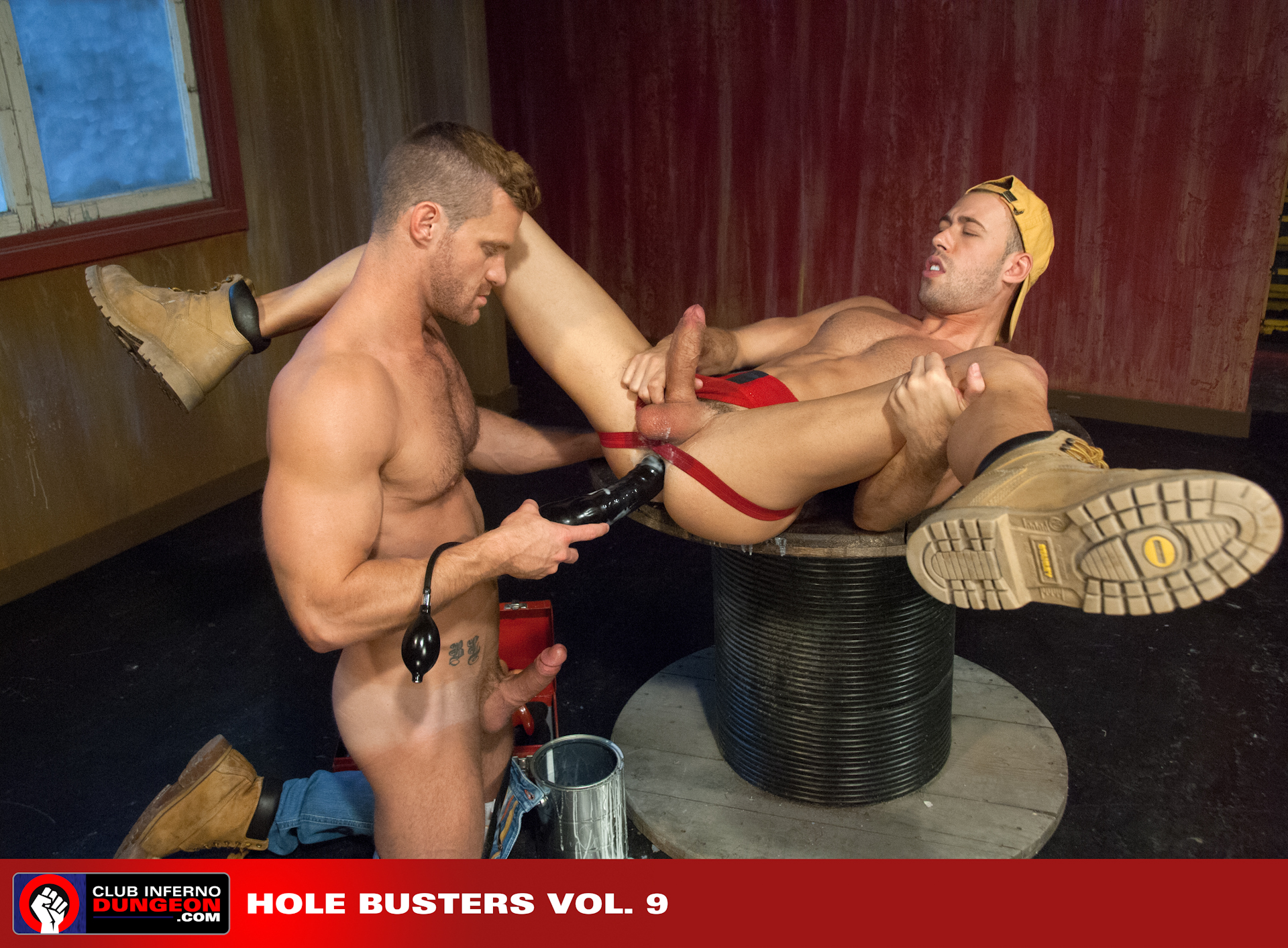 Gay Porn Getting Huge Dildo By Fruend