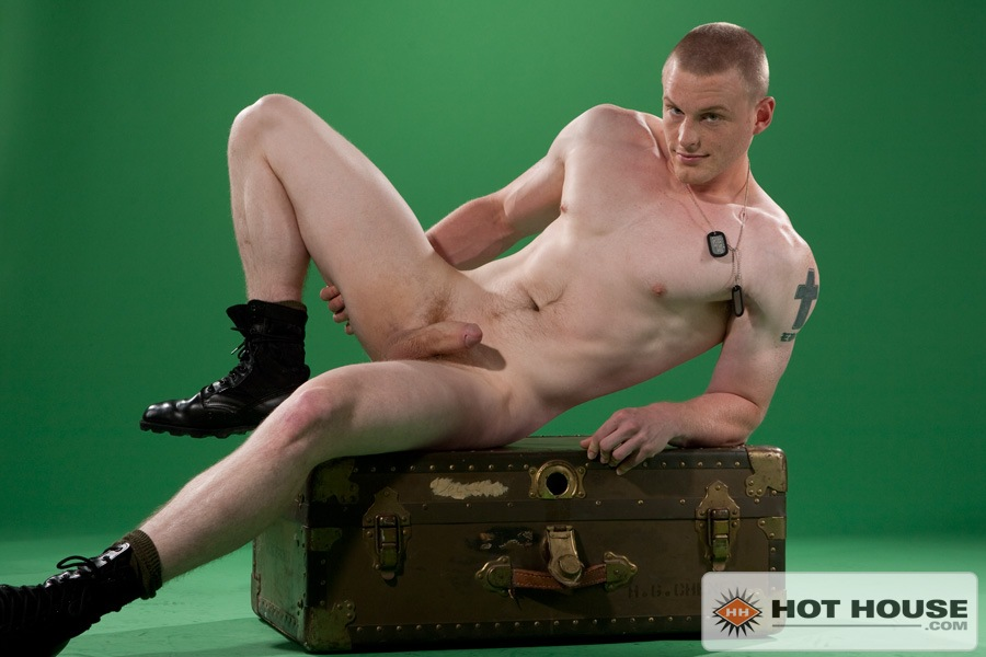 Gay military hot solo movies outdoors in 2