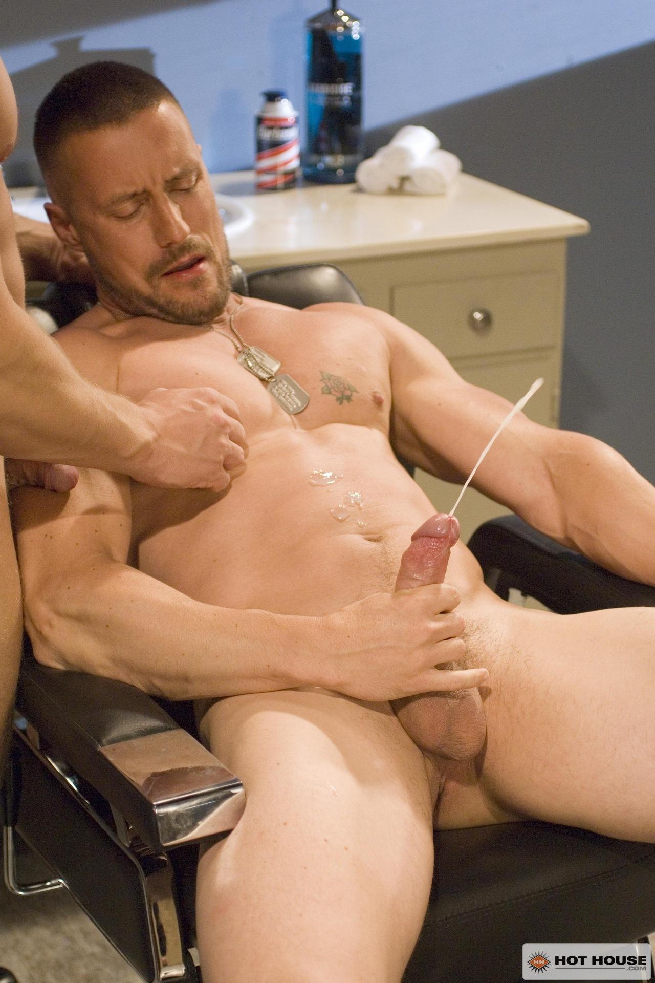 Nude men cumshots clips gay well leon got 2