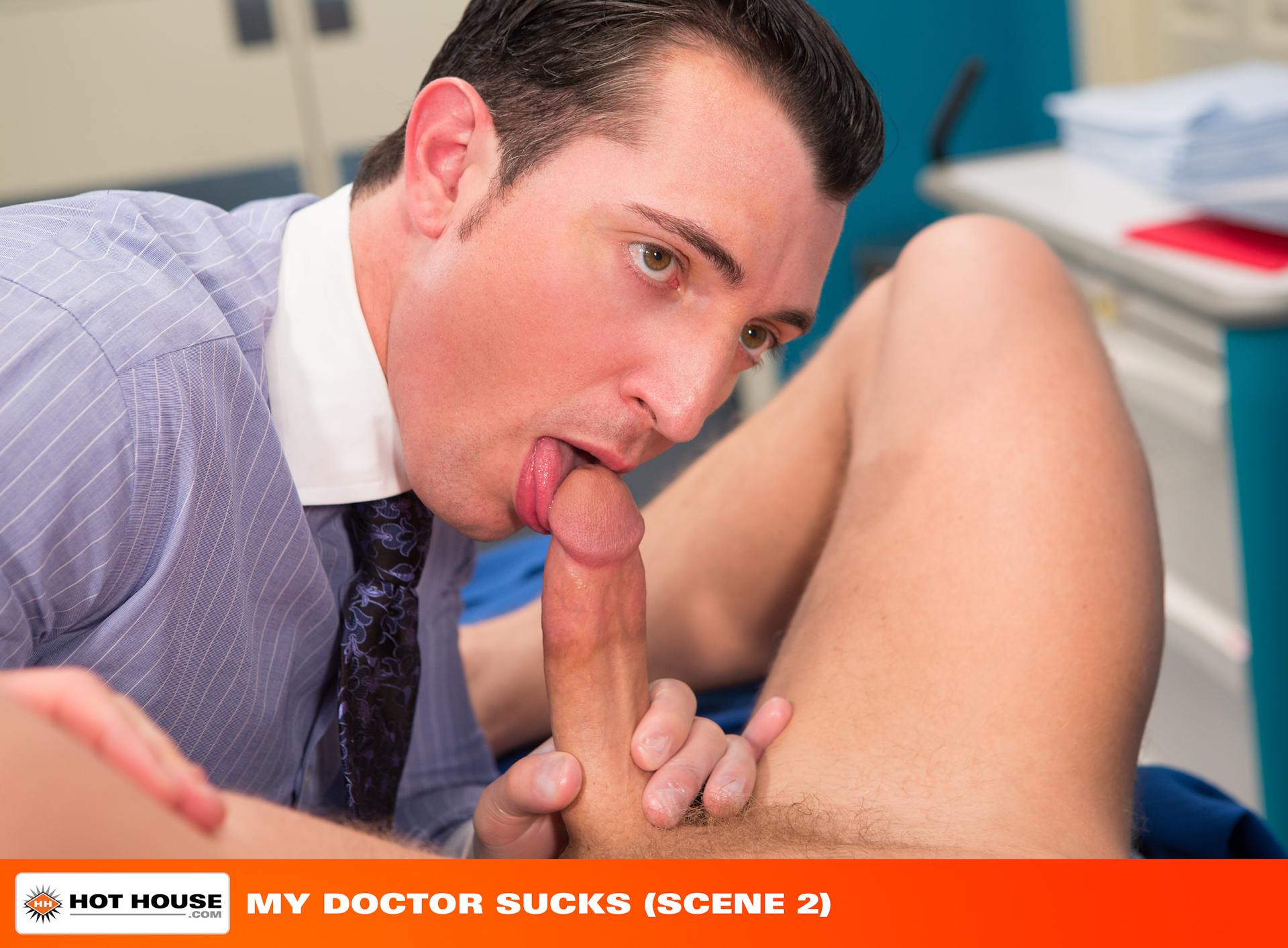 image Hot gay doctor and patients sex porn photos