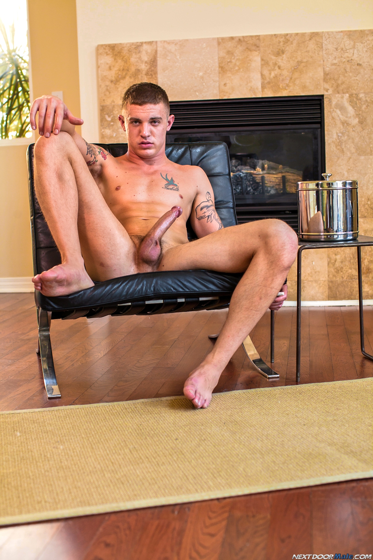 Hot Male Clips