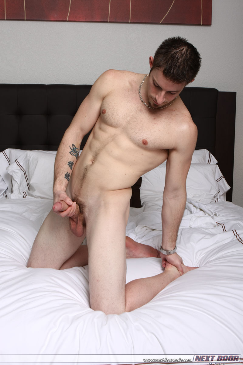 Shall Mike roberts jerk off video very