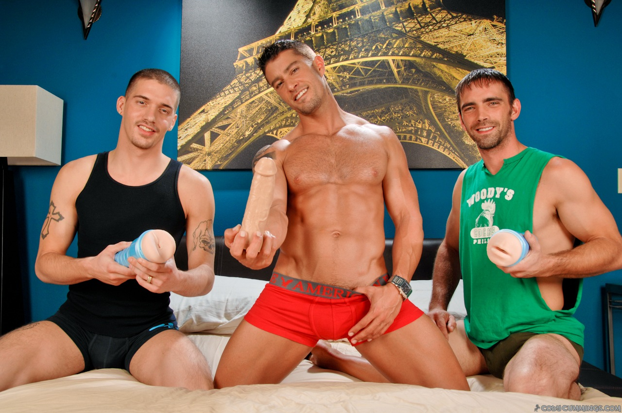 live gay male movies