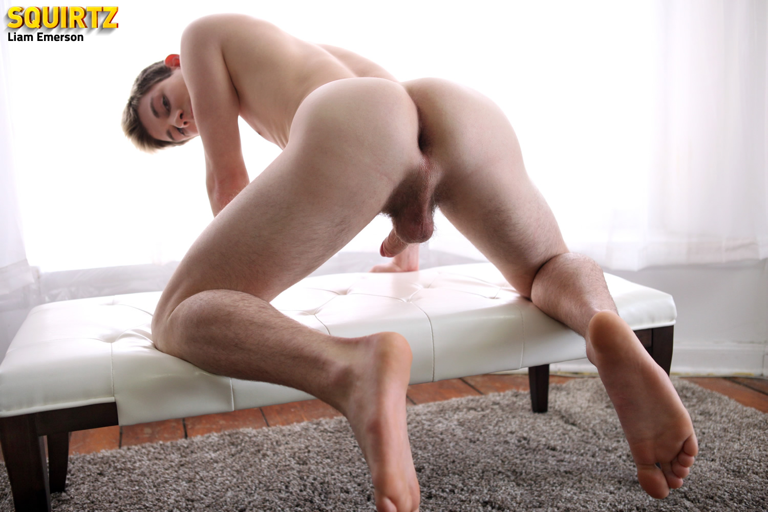Free gay uncut solo movietures and small 8