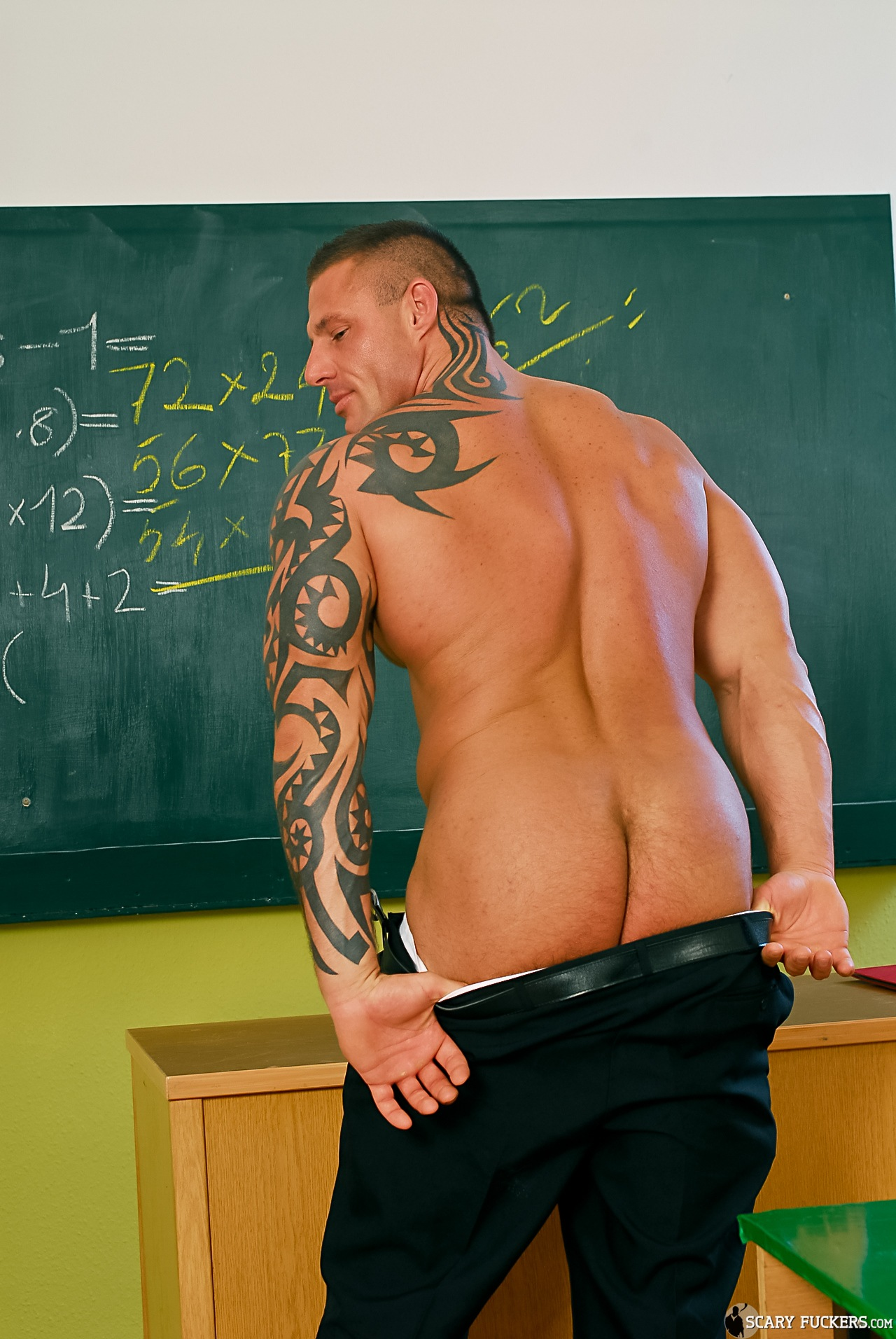 image Teacher with gay sex young boys he was