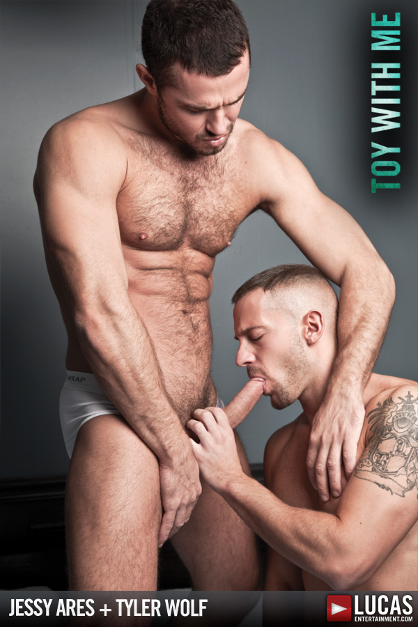 Big gay sex toys and domestic male sex 9