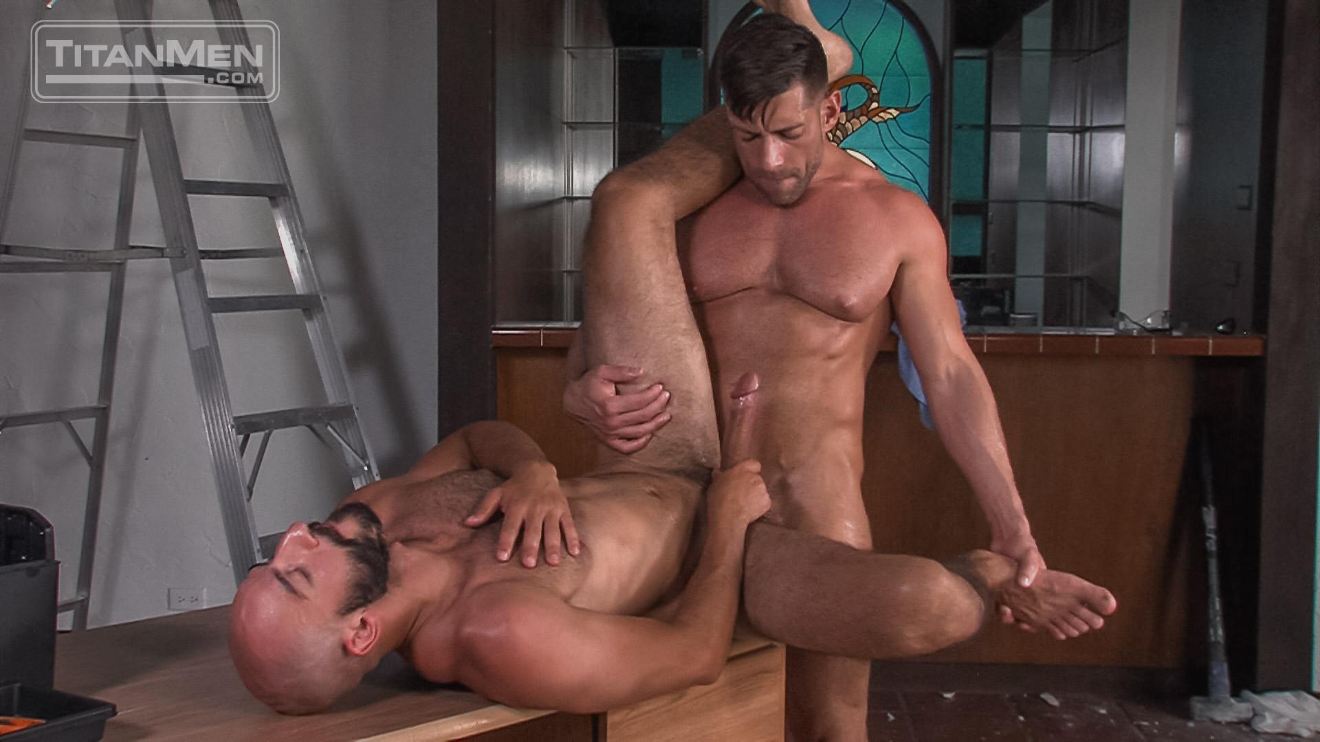 Эрик в порно, Эрик Найтли - порно модель. Видео, фото и биография 6 фотография