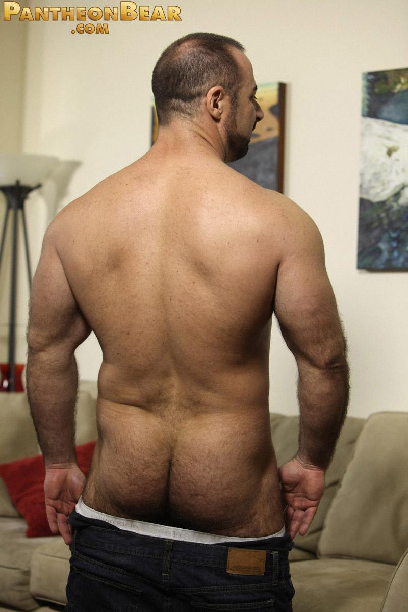 Free muscle gay bear sex it039s