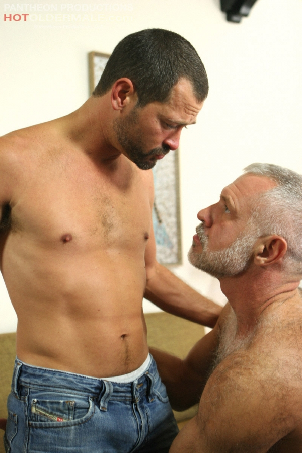 image Older gay anal sex group movietures guy