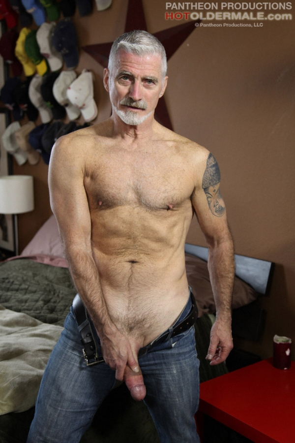 Older male big dick nude galleries gay