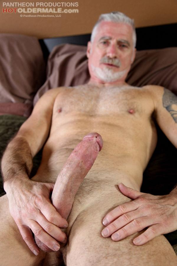 Huge dong dad gay hot older men