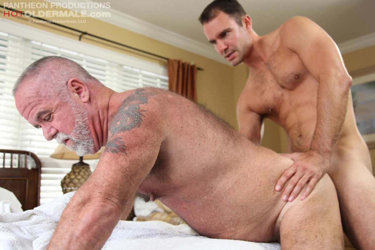 mature men old man gay british granny