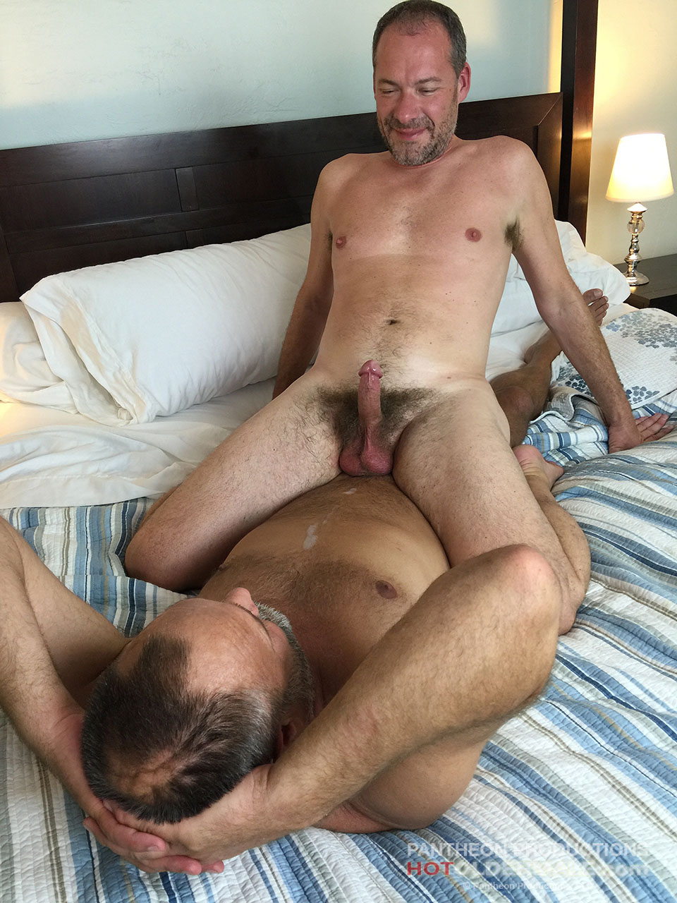 new orleans mature gay men