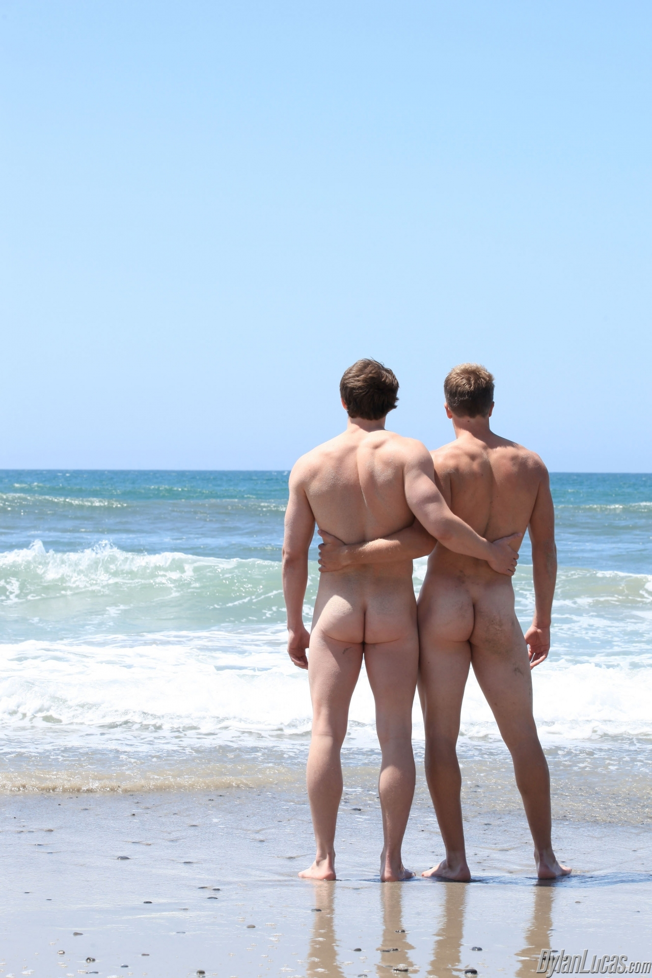 gay sports nude
