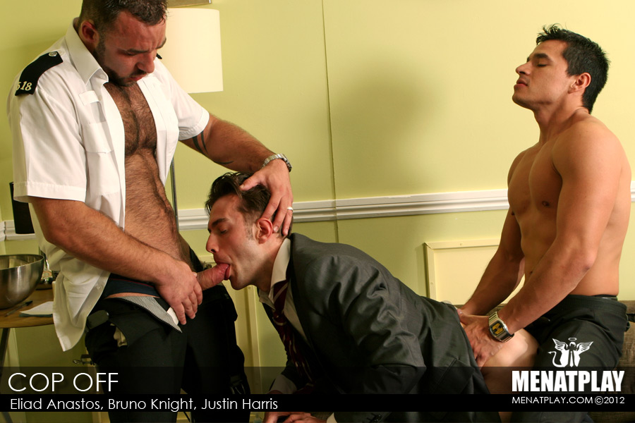 Men free gay porn xxx in the kitchen 3