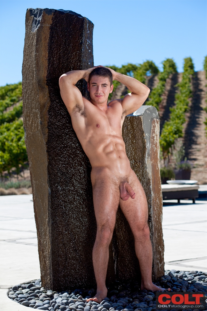 from Colin stud gay 3