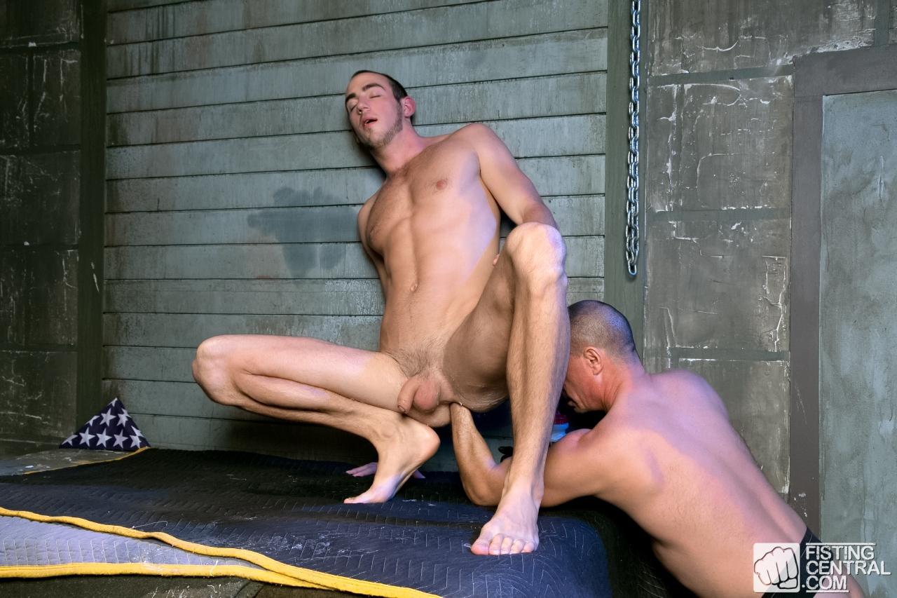Геи фистинг видео